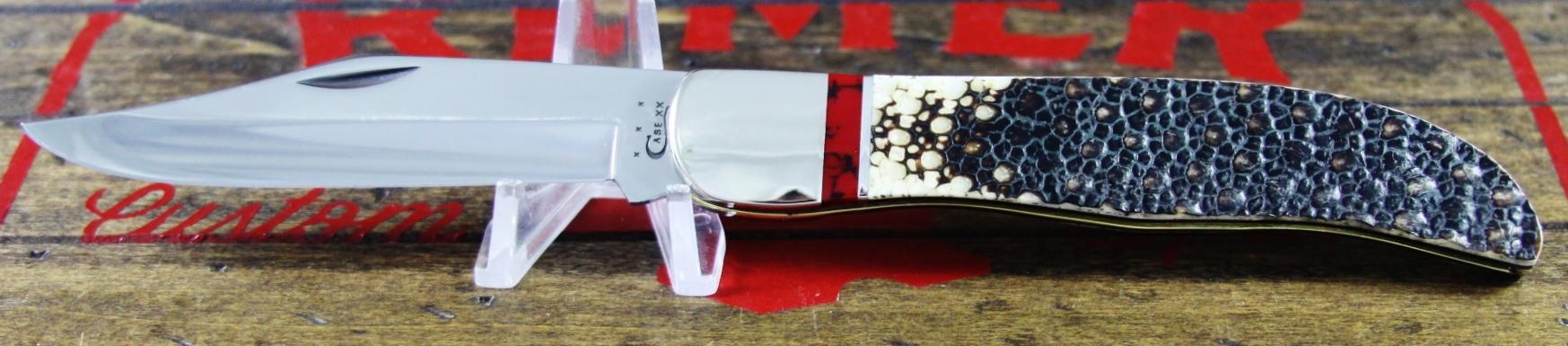 3165 Armadillo Dots Bloody Jasper - 2