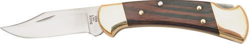 Buck 112 Brass