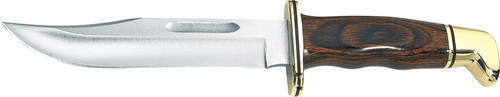 Buck 119 Special Brass