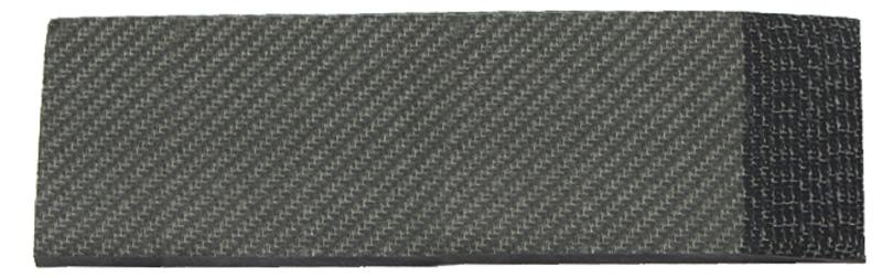 Titanium Carbon Fiber