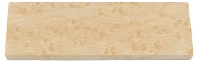 Birdseye Maple Wood