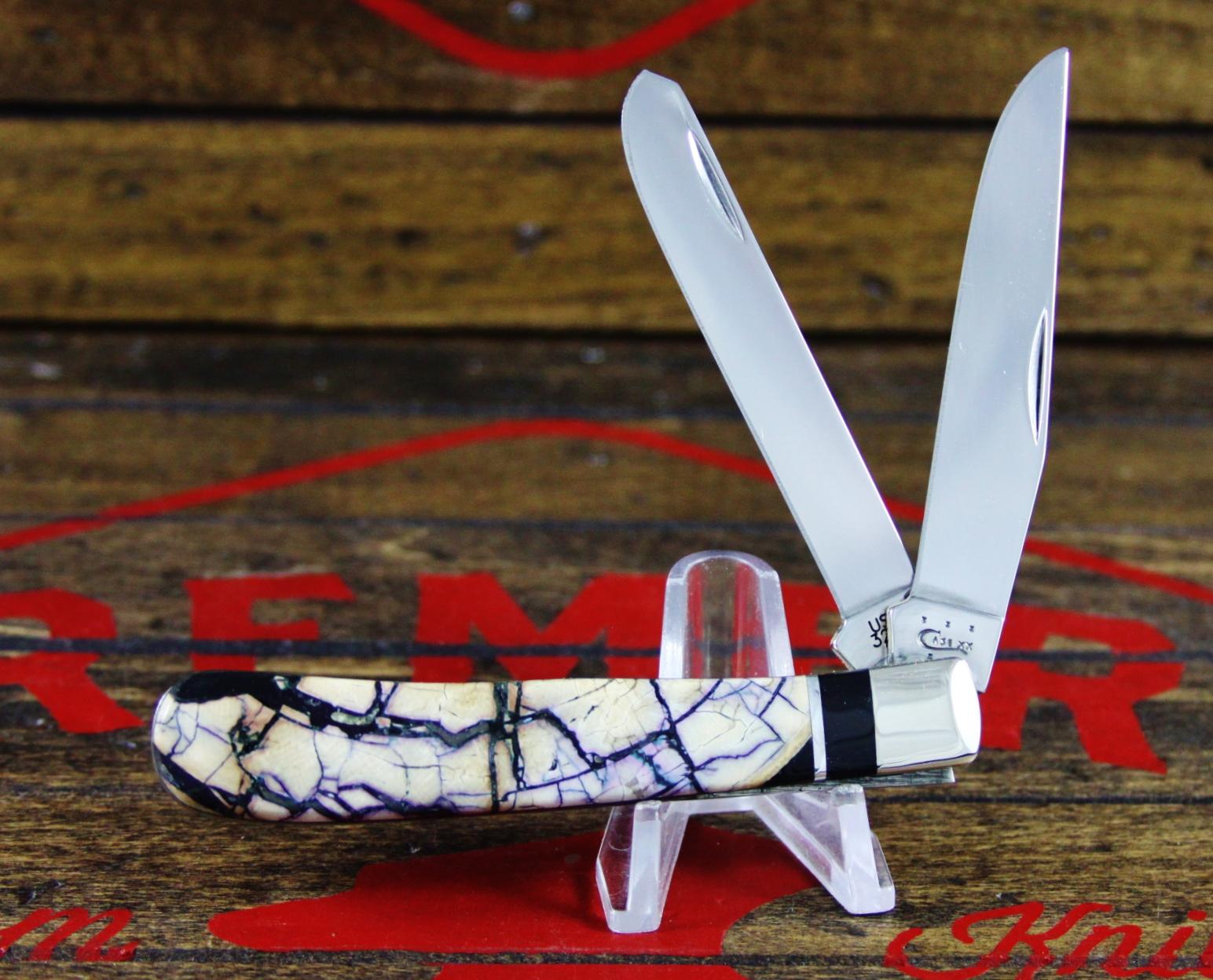 3254 Mammoth Ivory End Cut Onyx - 2